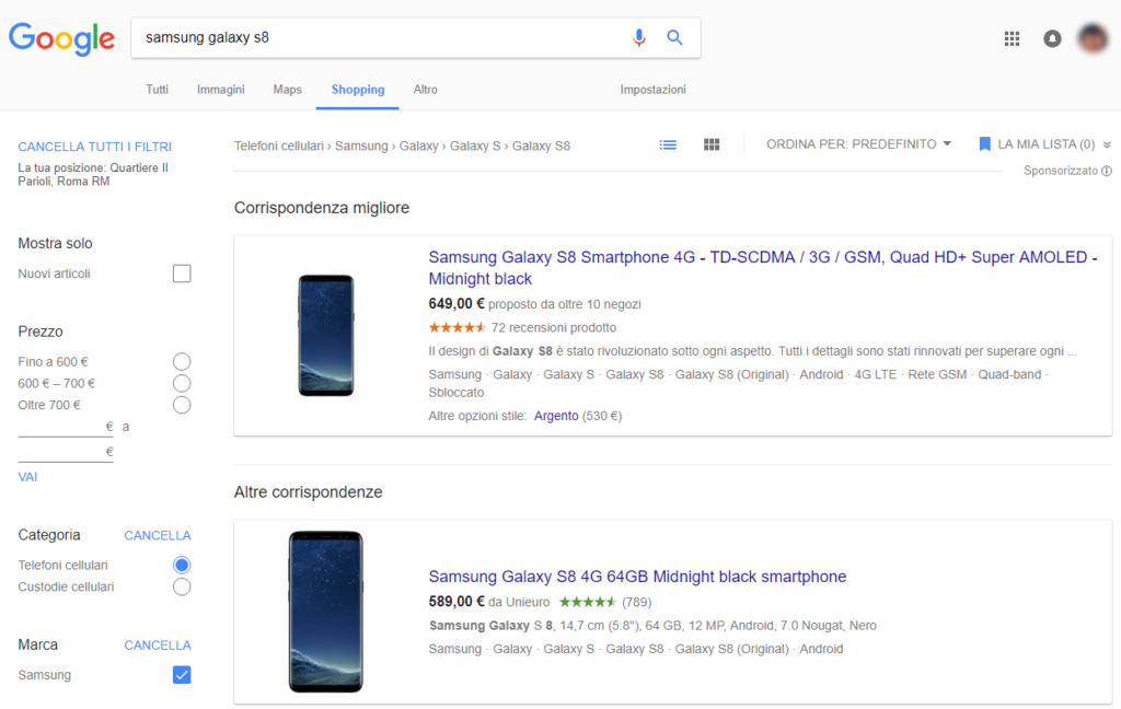 google-shopping 2